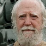 The Walking Dead-acteur Scott Wilson overleden