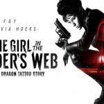 Winactie | The Girl in the Spider's Web – Beëindigd