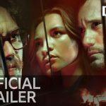 Nieuwe trailer voor BBC's The Little Drummer Girl