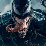 Nieuwe internationale poster voor Venom