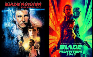 Blade Runner - Black Lotus