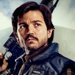 Diego Luna keert terug als Cassian Andor in Star Wars tv-serie