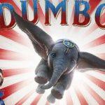 Nieuwe poster voor Disney's live-action Dumbo
