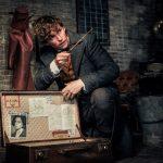 Nieuwe poster Fantastic Beasts: The Crimes of Grindelwald
