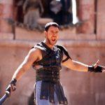 Ridley Scott werkt aan Gladiator sequel