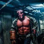Nieuwe foto voor Hellboy reboot