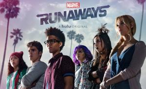 Marvel's Runaways seizoen 2