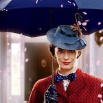 Personage posters voor Mary Poppins Returns
