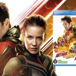 Winactie | Ant-Man and the Wasp DVD/blu-ray – Beëindigd