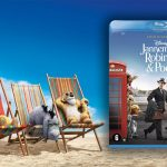 Winactie | Janneman Robinson & Poeh DVD/blu-ray – Beëindigd