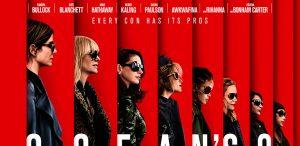 Ocean's 8 recensie E-hoek