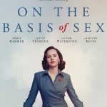 Nieuwe trailer On the Basis of Sex met Felicity Jones