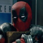 Trailer voor Once Upon a Deadpool