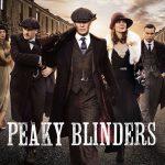 Peaky Blinders film in ontwikkeling