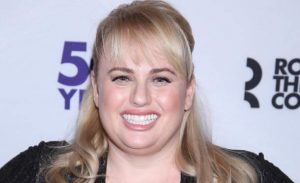 Rebel Wilson Cats