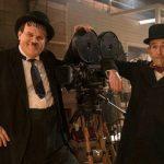 Nieuwe trailer voor Stan and Ollie
