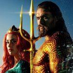 Nieuwe poster voor DC's Aquaman