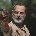Andrew Lincoln keert terug voor The Walking Dead films