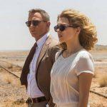 Bond 25 ziet terugkeer Lea Seydoux, Ralph Fiennes, Ben Whishaw en Naomie Harris
