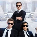 Eerste trailer en poster Men in Black International
