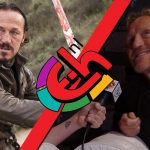 Interview Jerome Flynn | Heroes Dutch Comic Con 2018