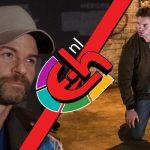 Interview Daniel Gillies | Heroes Dutch Comic Con 2018