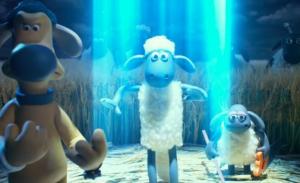A Shaun of the Sheep Movie: Farmageddon
