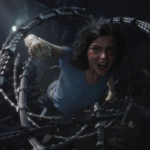 Nieuwe Alita: Battle Angel internationale trailer