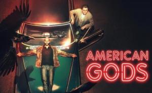 American Gods seizoen 2