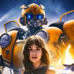 Nieuwe poster voor Bumblebee