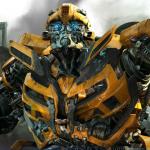 Dylan O'Brien spreekt de stem in van Bumblebee in de aankomende Transformers-film