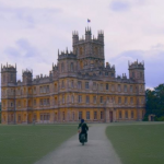 Teaser trailer voor Downton Abbey film