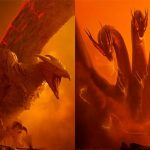 Nieuwe posters voor Godzilla: King of the Monsters