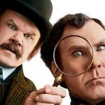 Zelfs Netflix wilde Holmes & Watson niet opkopen