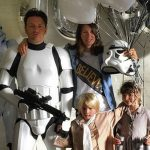 Jamie Oliver een cameo in Star Wars: Episode IX?