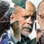 Nieuwe internationale trailer voor M. Night Shyamalan's Glass