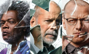 M. Night Shyamalan's Glass