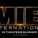 Sony's MiB reboot heet MIB International