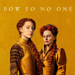 Nieuwe trailer voor Mary Queen of Scots