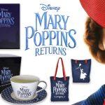 Winactie | Mary Poppins Returns – Beëindigd