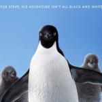 Poster voor Disneynature's Penguins
