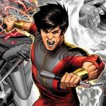 Marvel Studios werkt aan Shang-Chi film