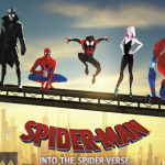 Winactie | Spider-Man: Into the Spider-Verse – Beëindigd