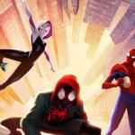 Nieuwe RealD 3D poster voor Spider-Man: Into the Spider-Verse