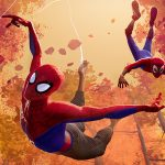 Blu-Ray Recensie | Spider-Man: Into The Spider-Verse (Sandro Algra)