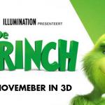 Recensie | The Grinch (Lawant)