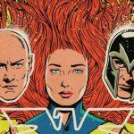X-Men: Dark Phoenix krijgt comicbook poster