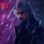 Trailer voor Netflix's Polar met Mads Mikkelsen