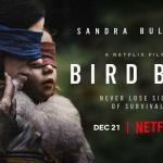 Bird Box designer deelt foto's van de onzichtbare wezens van de film