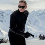 Noorwegen is filmlocatie voor Bond 25